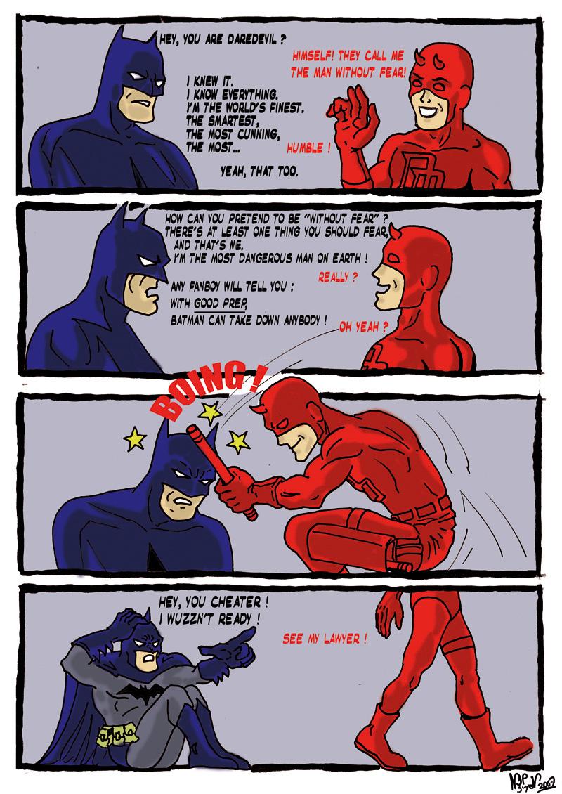 Image 312864 Batman Know Your Meme