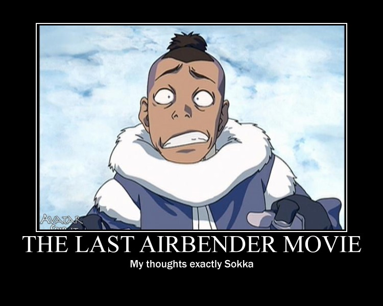 Image 313573 Avatar The Last Airbender The Legend Of Korra