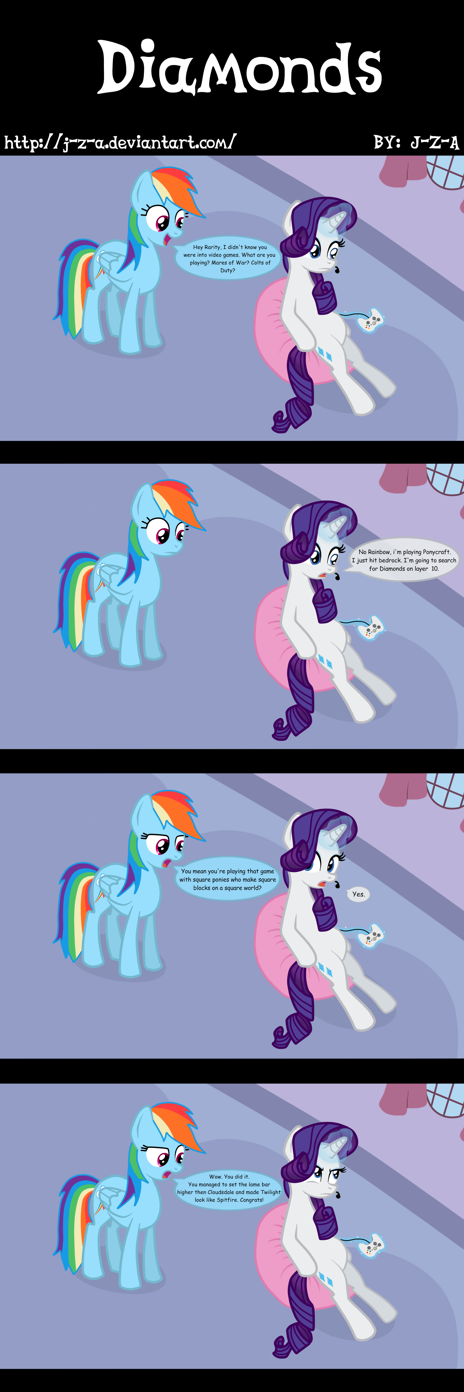Image - 314242] | My Little Pony: Friendship is Magic | Know Your Meme