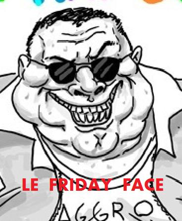 image 332168 le know your meme GTA V Franklin le friday face dota 2 league of legends grand theft auto v face facial expression black