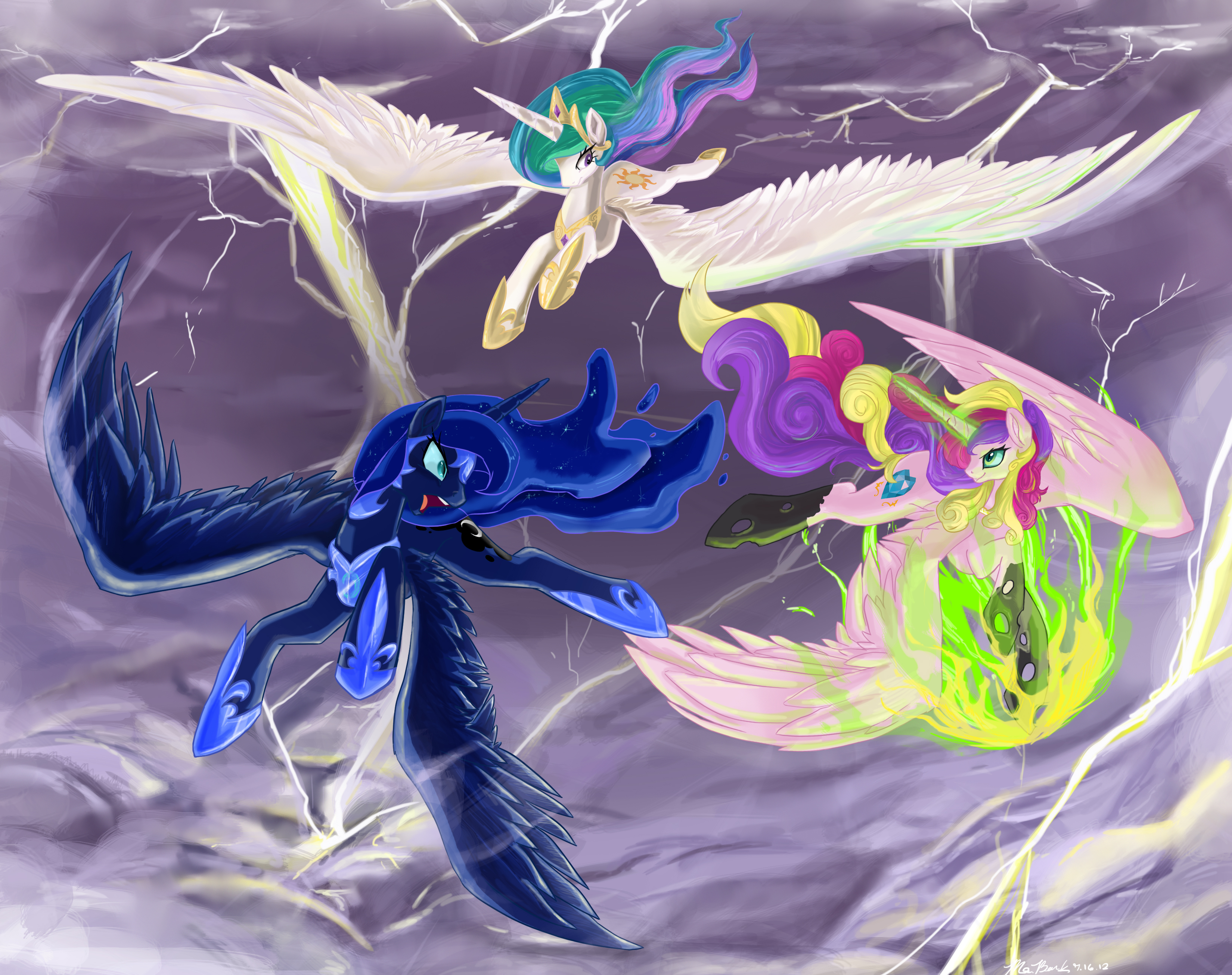 Image 352072 My Little Pony Friendship Is Magic Know Your Meme