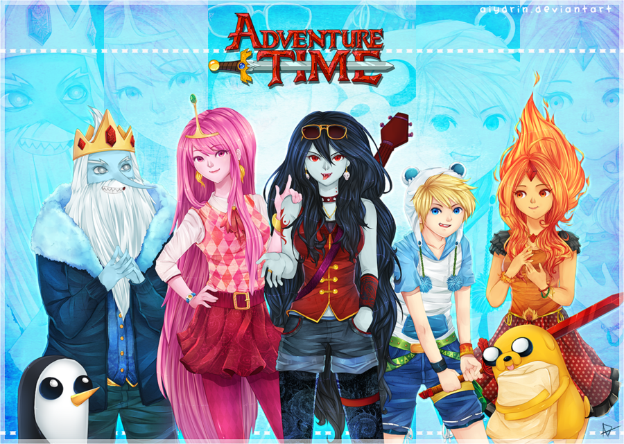 Adventure Time Manga Wwwimagenesmicom