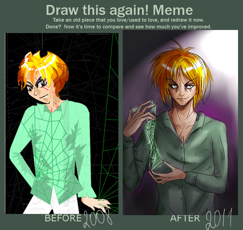 Draw It Again Meme Draw This Again Know Your Meme
