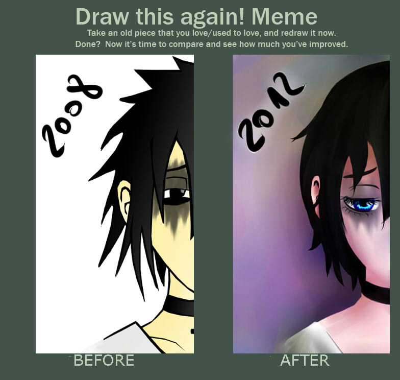 Meme Draw This Again Draw This Again Know Your Meme