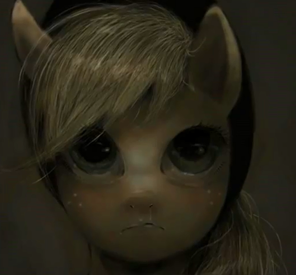 Irl Applejack My Little Pony Friendship Is Magic Know Your Meme