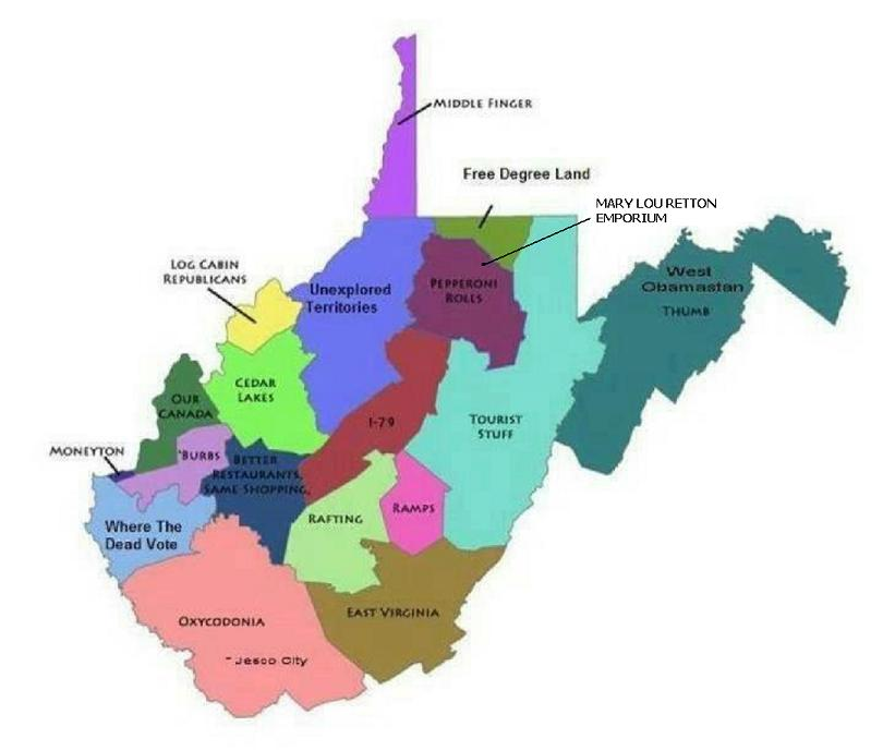 Real Wv Know Your Meme