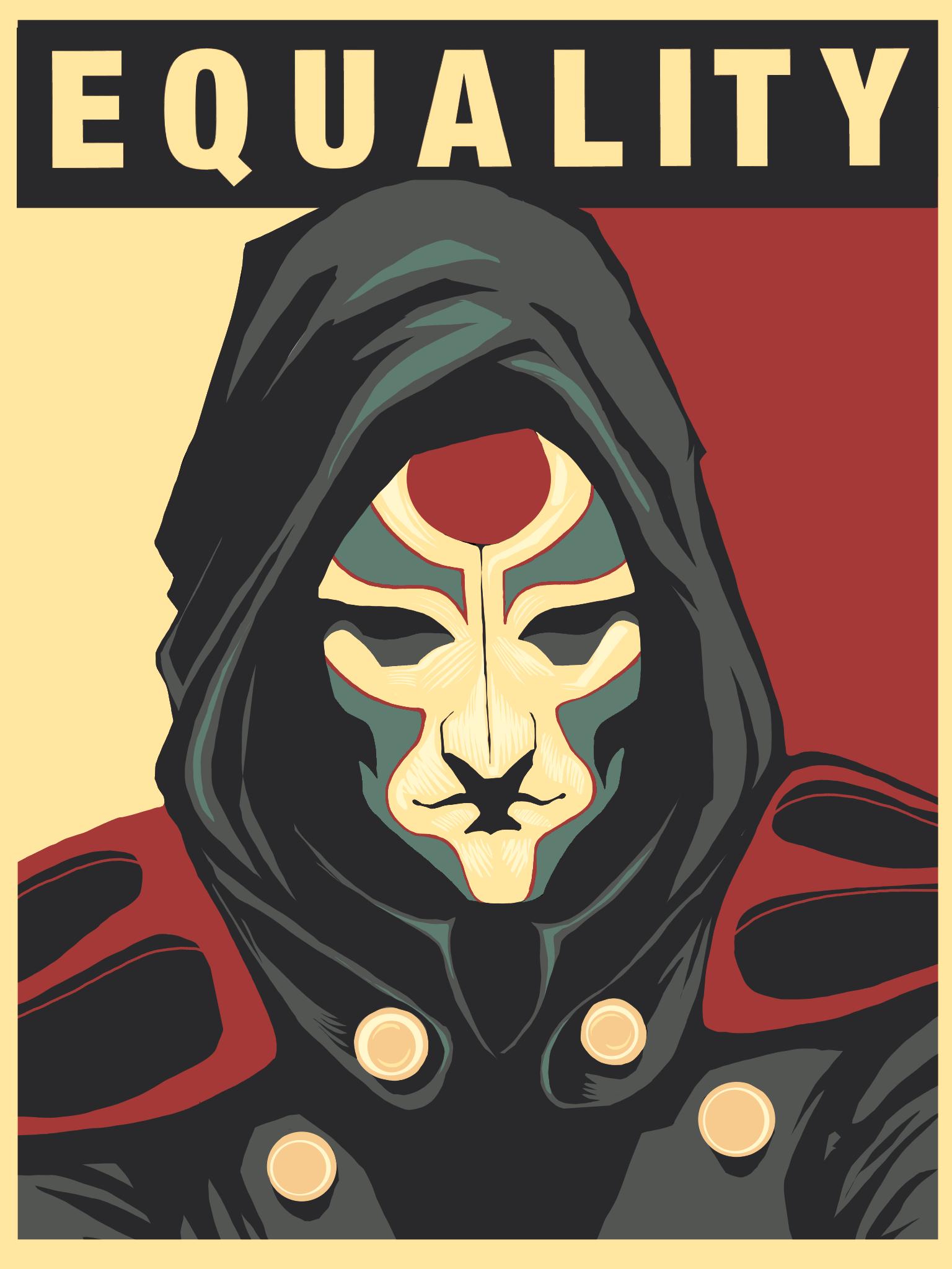 Image 377559 Avatar The Last Airbender The Legend Of Korra