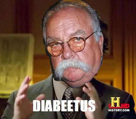 Diabeetus Ancient Aliens Know Your Meme