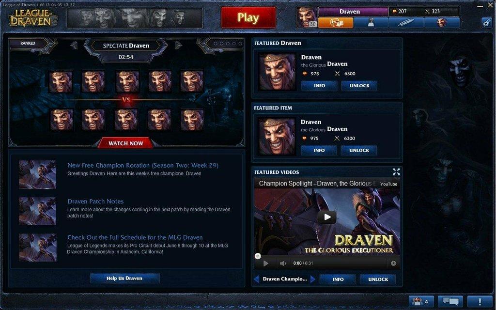 Image - 394361] | League of Legends | Know Your Meme