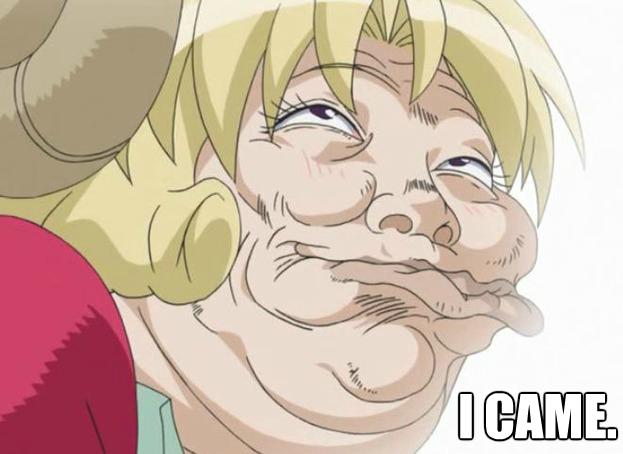 ugliest came reaction face i came know your meme rh knowyourmeme com Weird Cartoon Faces Funny Cartoon Faces