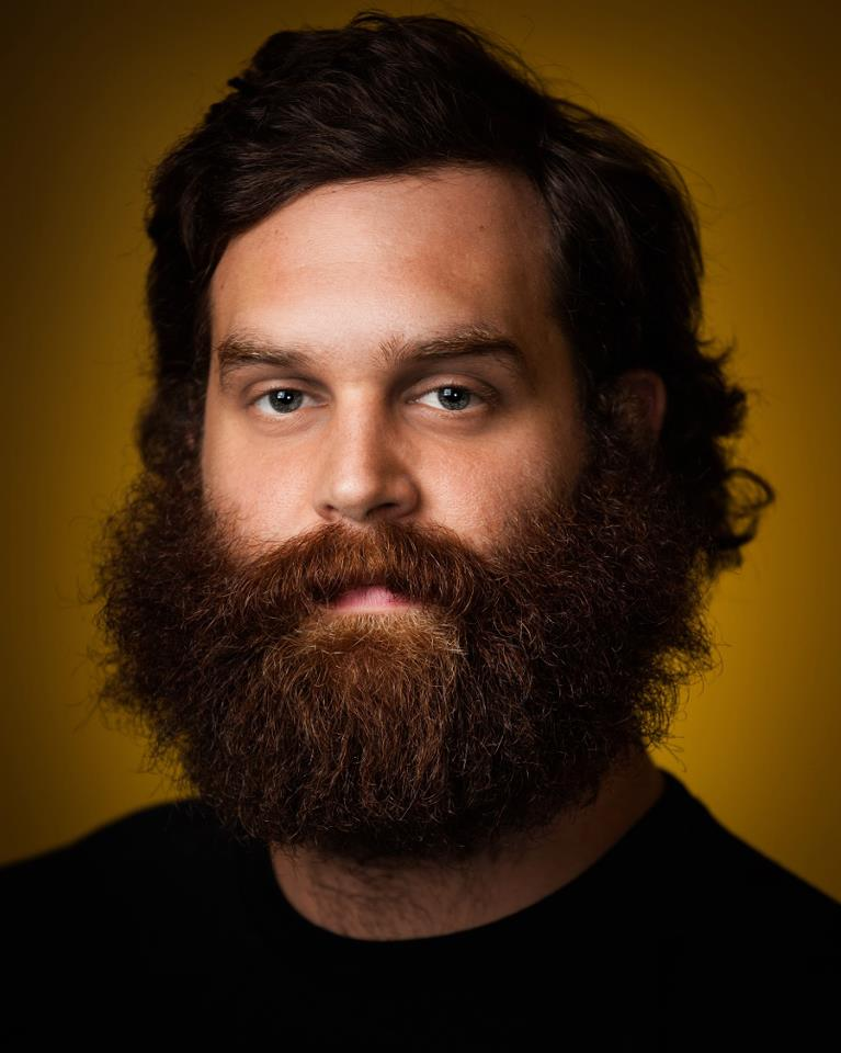 The 33-year old son of father (?) and mother(?) Harley Morenstein in 2019 photo. Harley Morenstein earned a  million dollar salary - leaving the net worth at  million in 2019