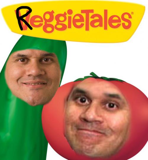 Reggie fils aime memes