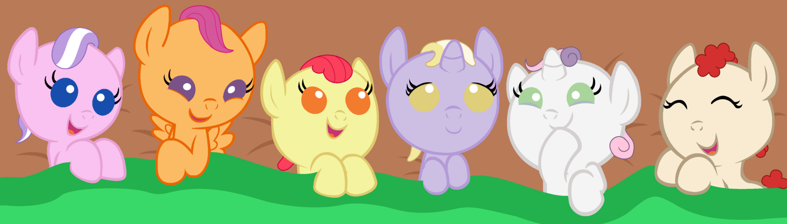 Image 403268 My Little Pony Friendship Is Magic Know Your Meme