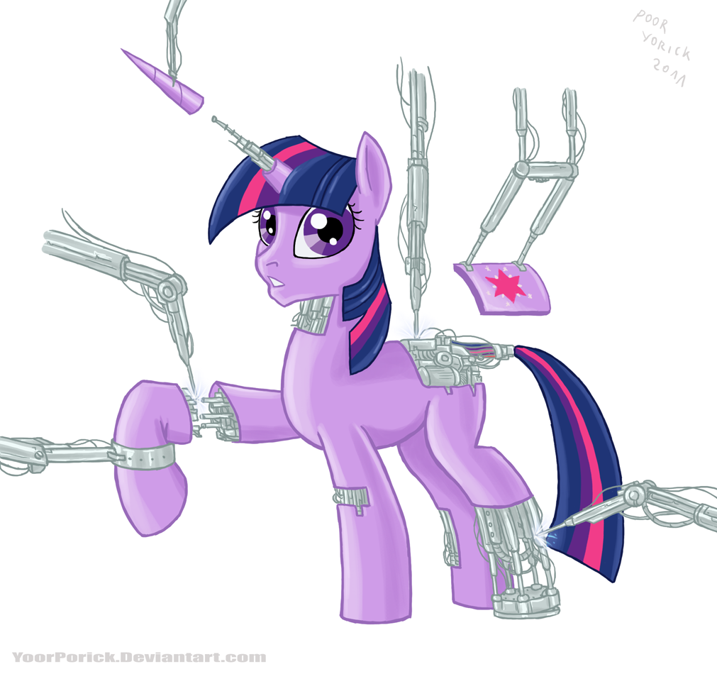 Twilight Is Under Construction My Little Pony Friendship Is Magic