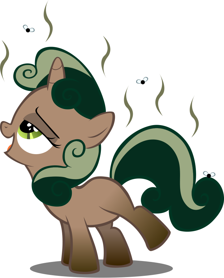 Stinky Bell My Little Pony Friendship Is Magic Know Your Meme