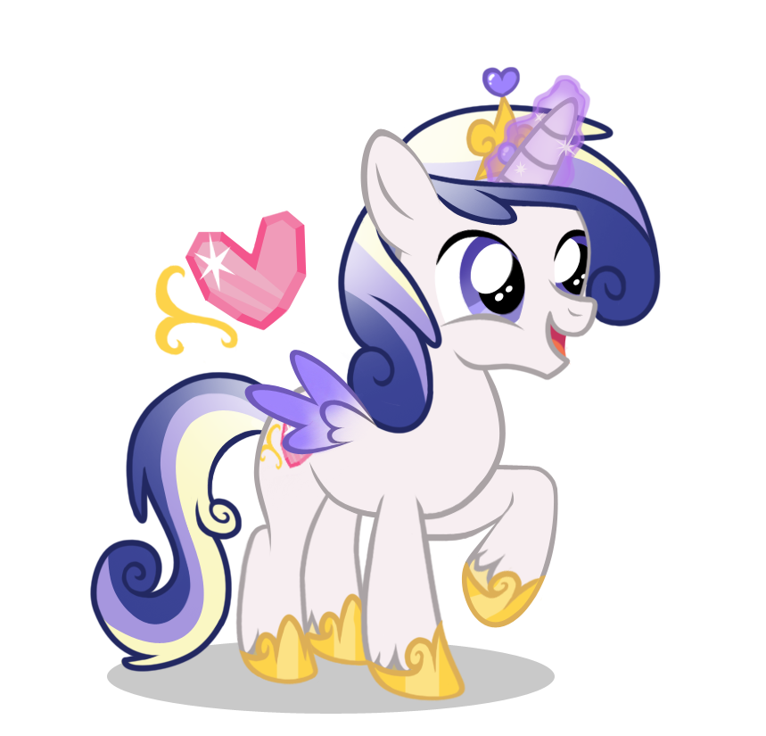 Twilight Sparkle Princess Luna Celestia Pinkie Pie Rainbow Dash Applejack Cadance Pony Mammal Cartoon