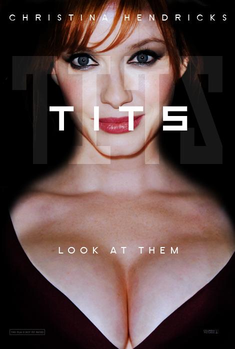 Tits Tits Tits Tits Tits