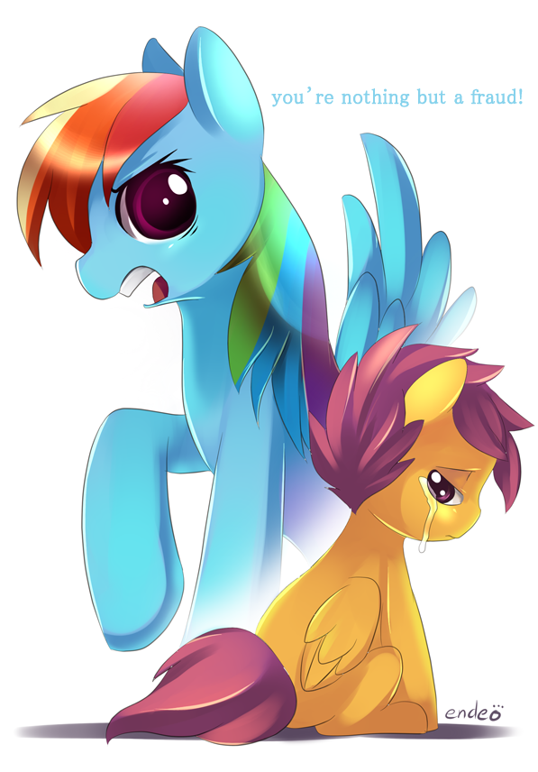Worst Fear My Little Pony Friendship Is Magic Know Your Meme The page recently started falling apart. worst fear my little pony friendship