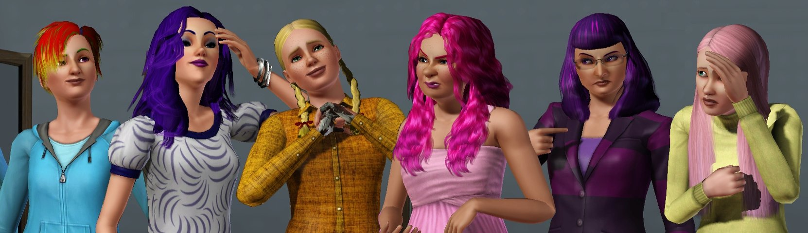 my little sims my little pony friendship is magic know your meme
