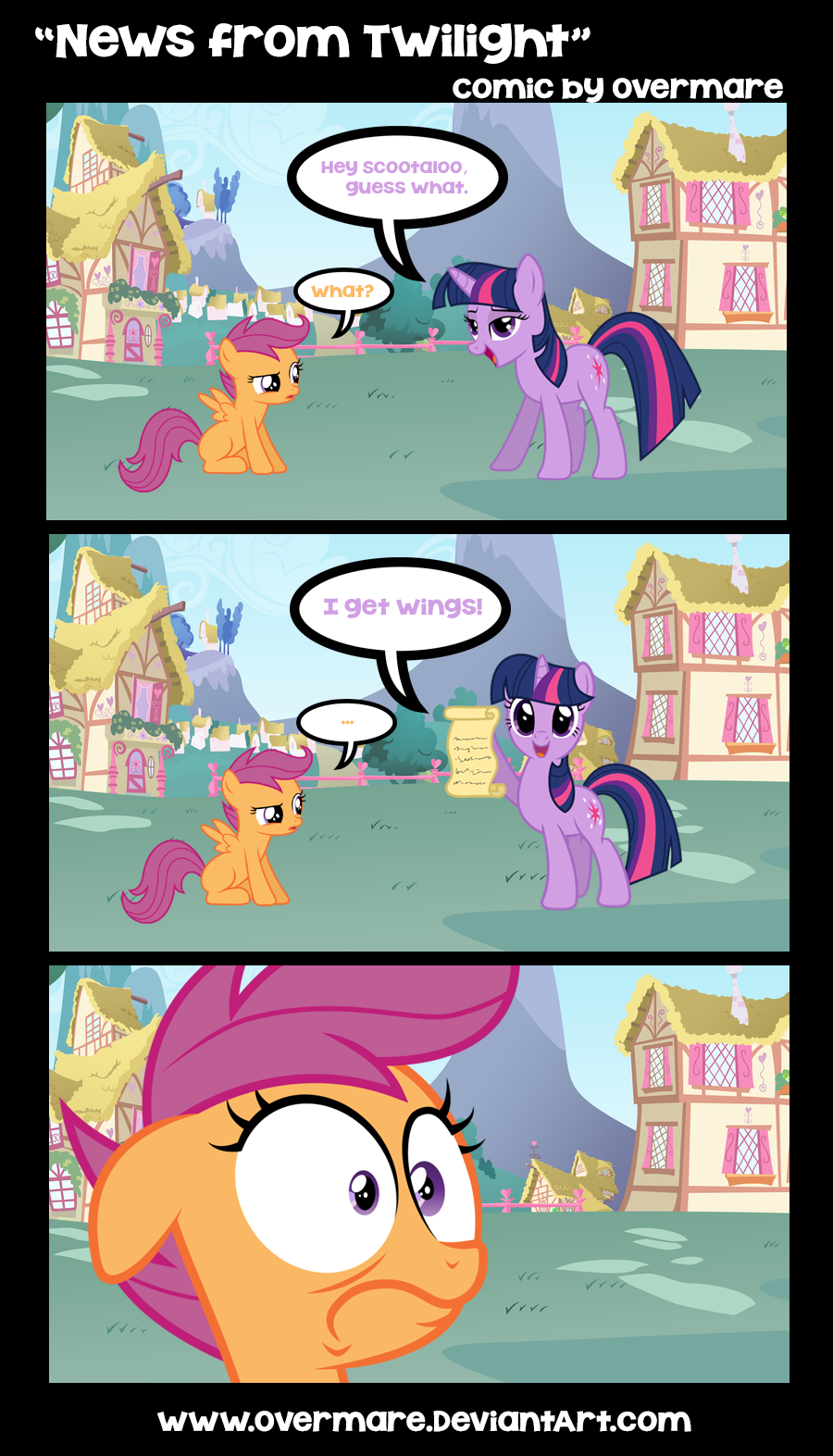Image 489703 My Little Pony Friendship Is Magic Know Your Meme However, in g4 (friendship is magic) they probably couldn't be considering that cheerilee is an. little pony friendship is magic