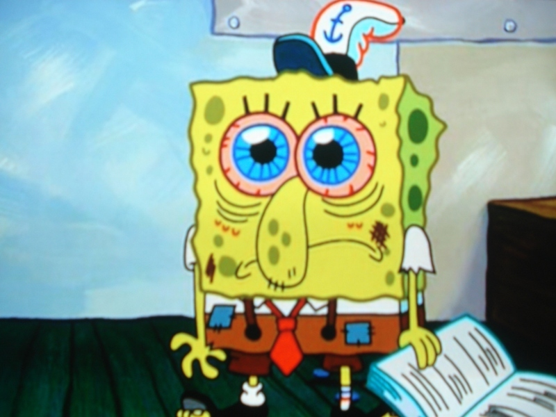 Image 504552 Spongebob Squarepants Know Your Meme
