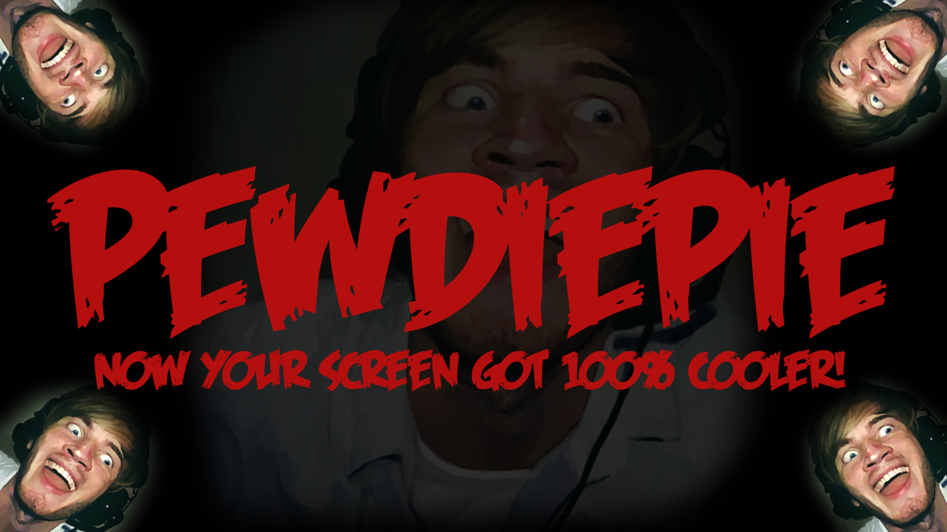 Pewdiepie Wallpaper Pewdiepie Know Your Meme