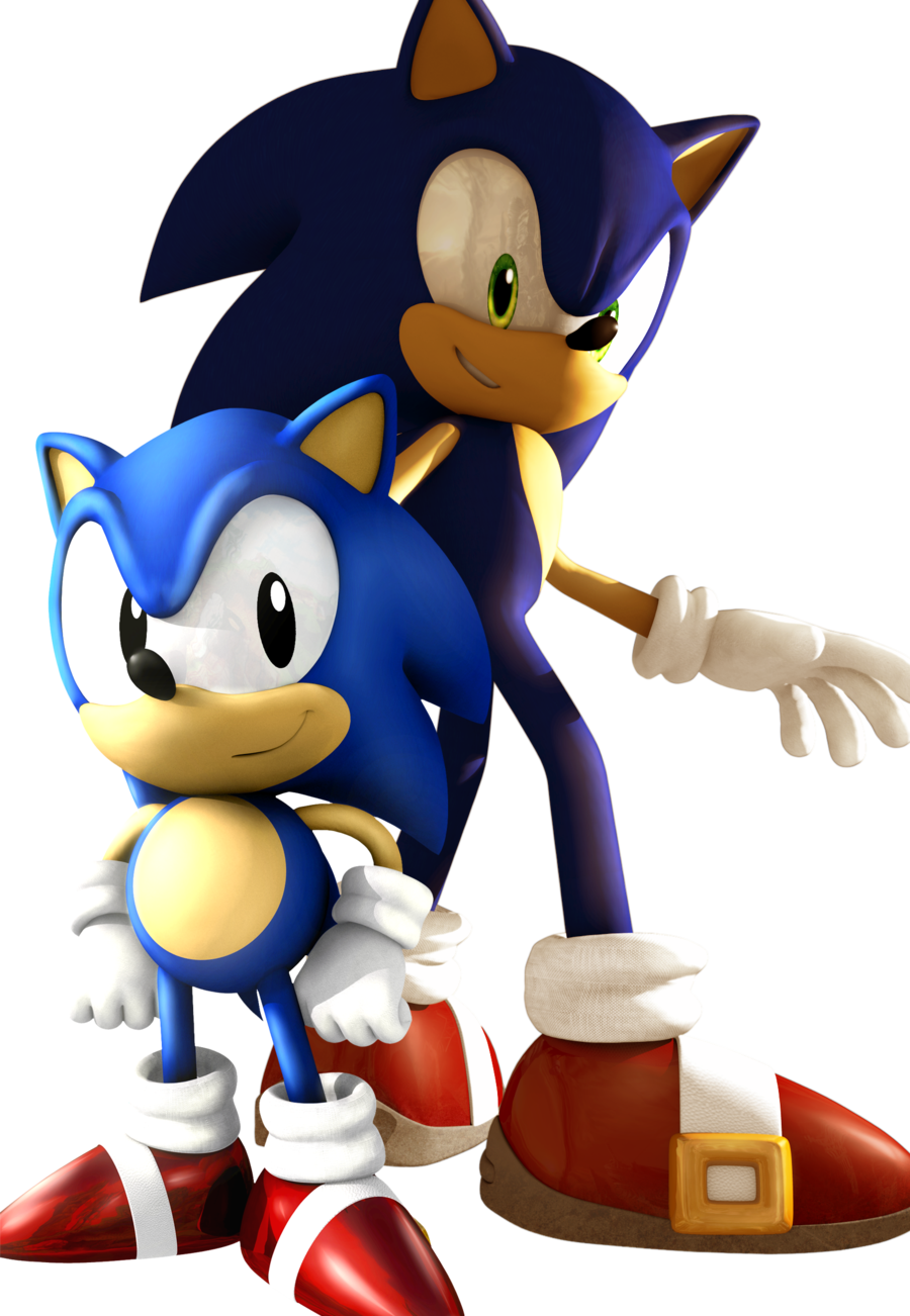 Image 528364 Sonic The Hedgehog Know Your Meme