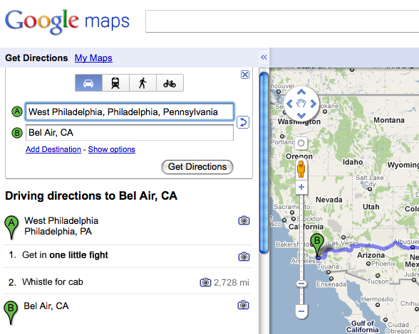 Image - 530483] | Google Maps | Know Your Meme
