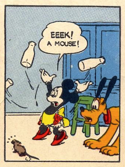 minnie Mickey mouse fucking