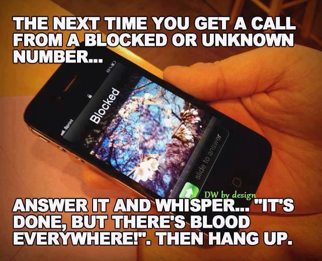 Unknown number | Prank Calling | Know Your Meme