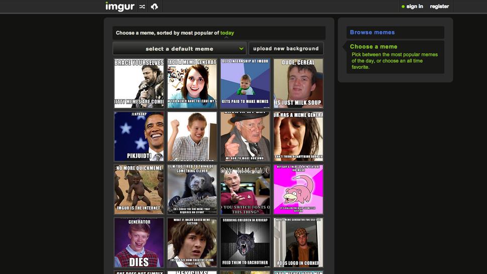 Image - 567914] | Imgur | Know Your Meme