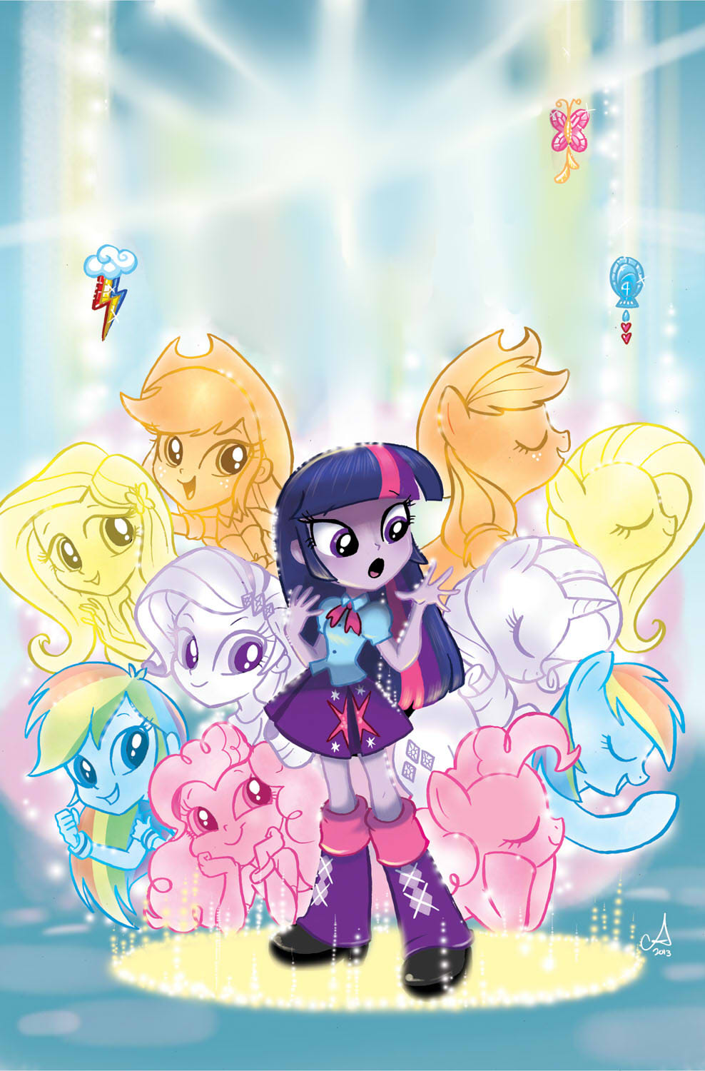 Image 575108 My Little Pony Equestria Girls Know Your Meme