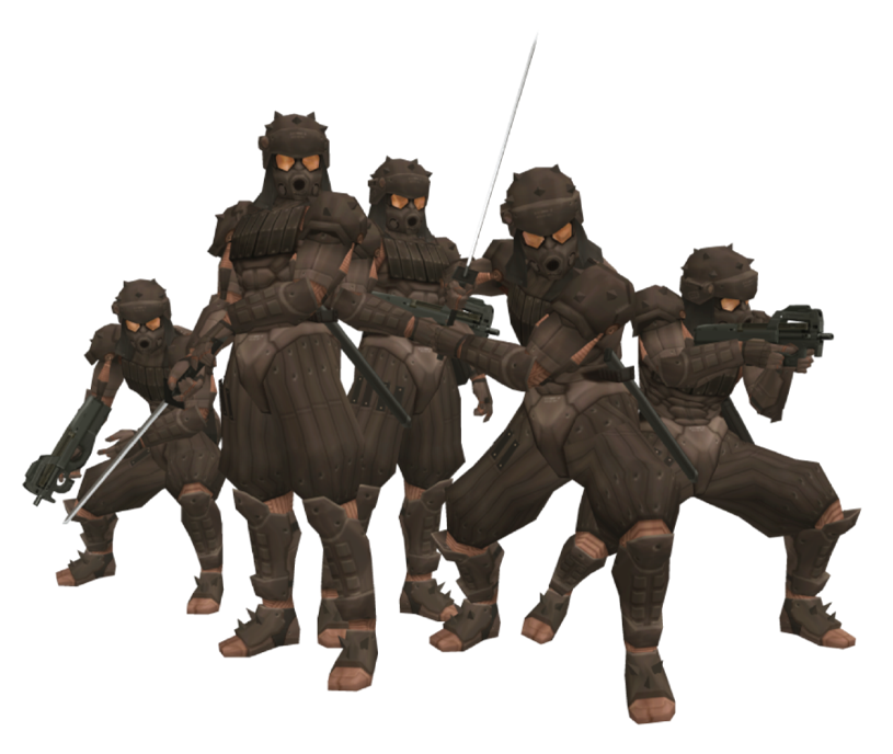 Image 576337 Metal Gear Know Your Meme