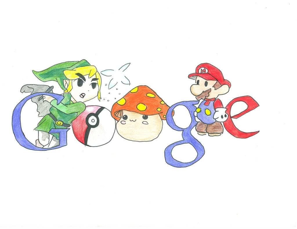image 580229 google doodles know your meme