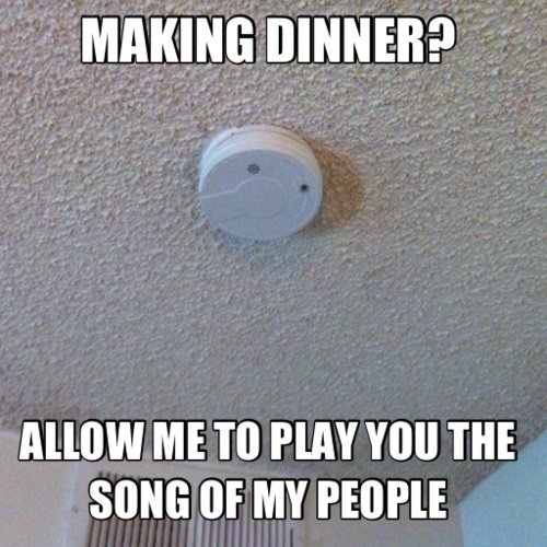 Alarm Beep The Song Of My People Know Your Meme