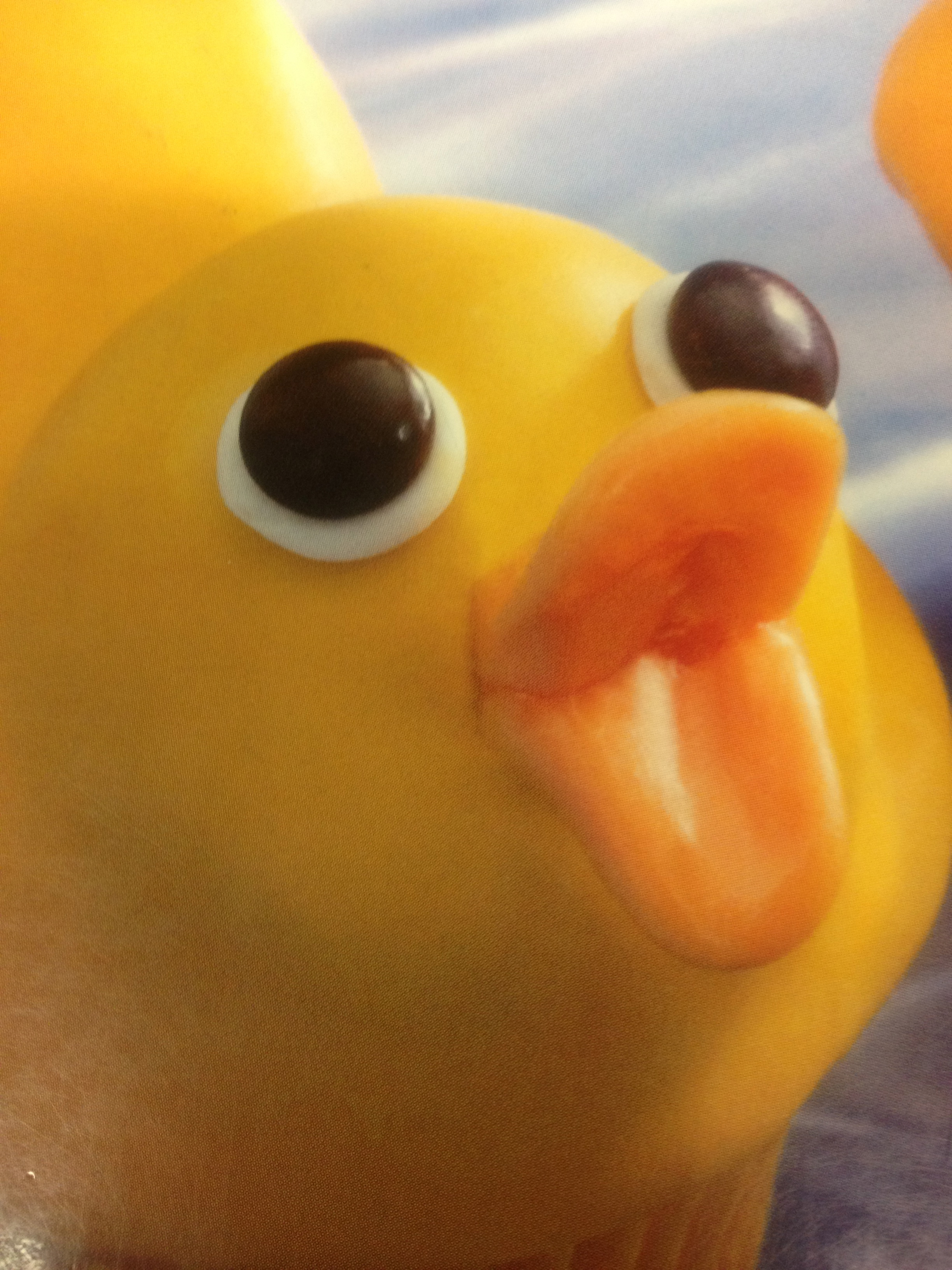 Rubber Ducky Squeak | Reaction Images | Know Your Meme
