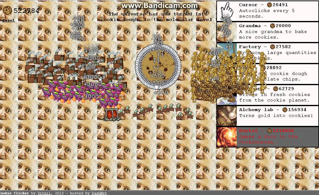 Cookie Master | Cookie Clicker | Know Your Meme