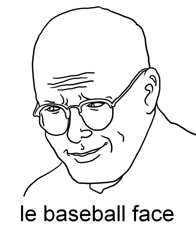 baseball face costanza jpg george costanza reaction face know