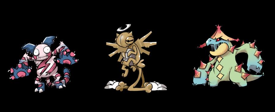 free draw to adopt fusion pokemon pokefusion pokemon fusion