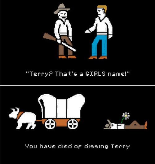 Image result for dissing terry