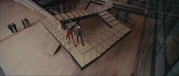 Endless Stair Case From Inception Optical Illusion Know Your Meme