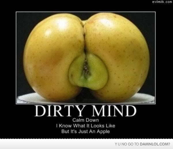 Dirty demotivational posters funny