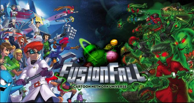 Anyone Remember Fusionfall? 'Cause I certainly do! | Cartoon