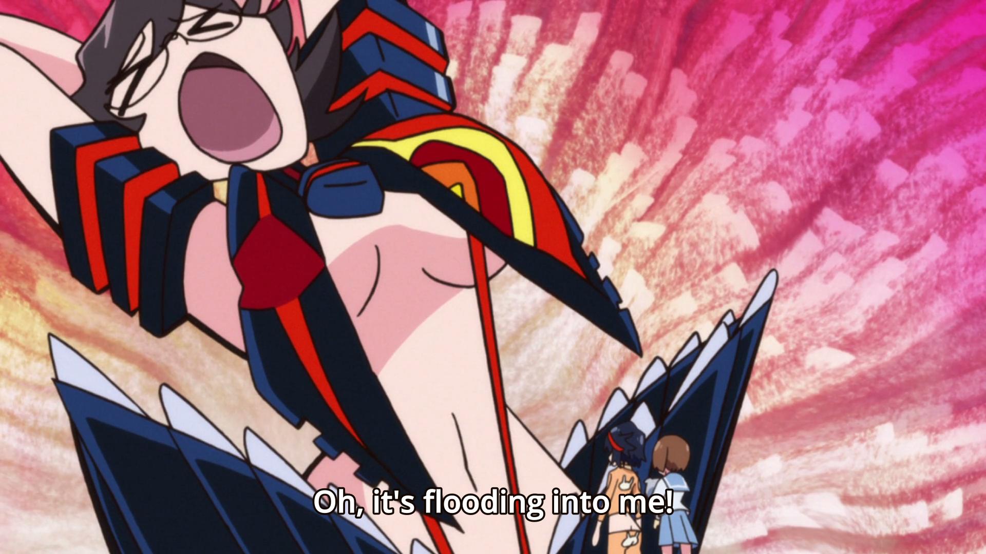 Kill hentai 3D Hentai