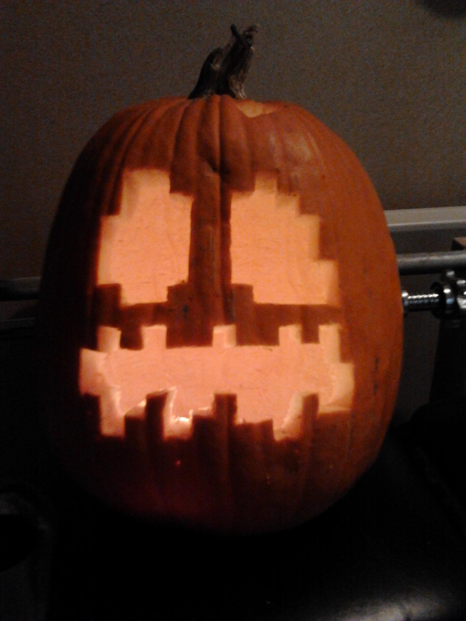 Image - 634099] | Pumpkin Carving Art | Know Your Meme