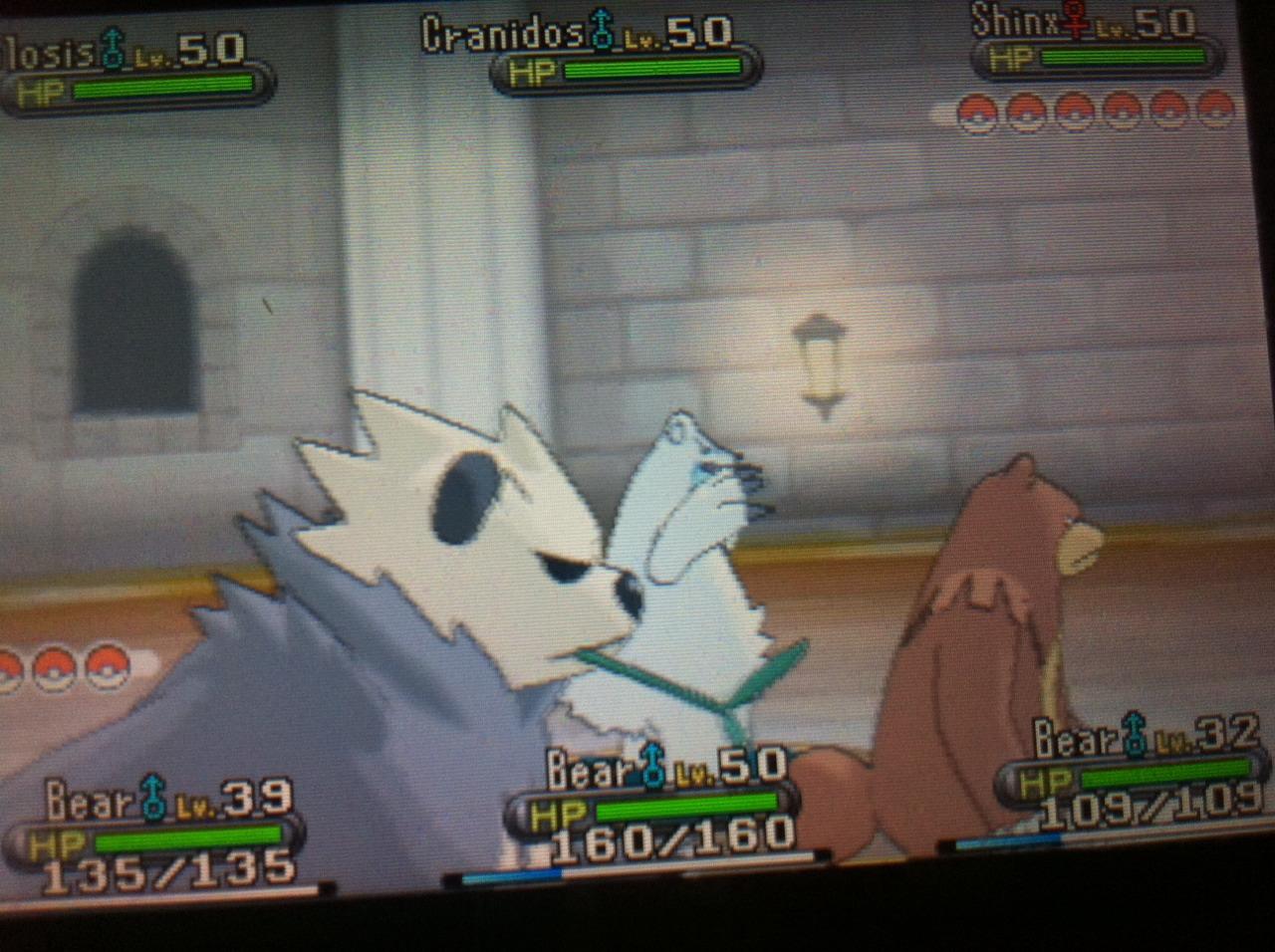 Image 637156 Pokémon Know Your Meme