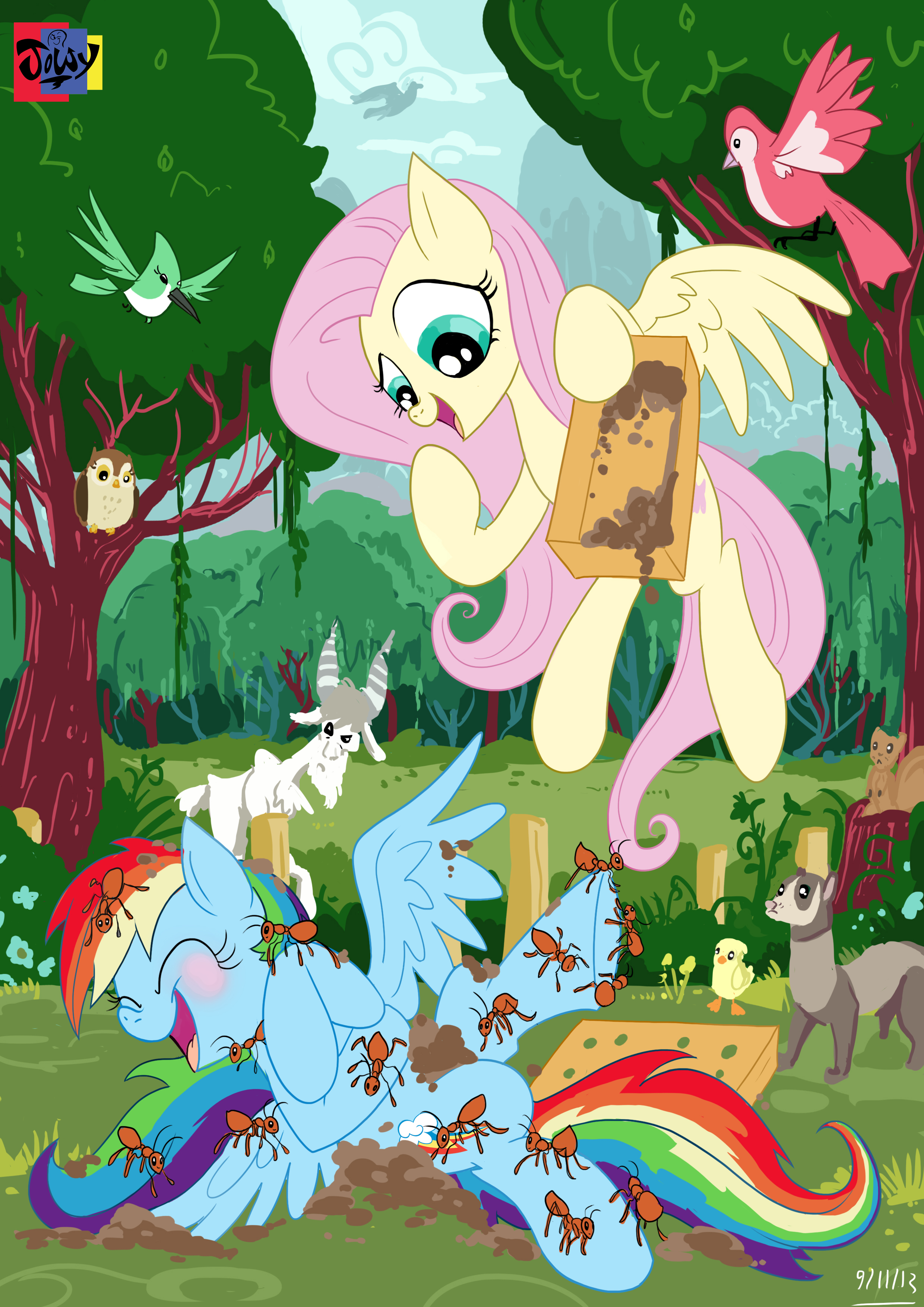 find the best tickle my little pony friendship is magic know