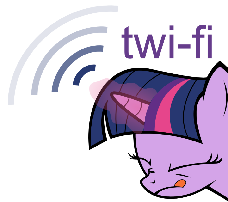 Twi-fi | My Little Pony: Frien...