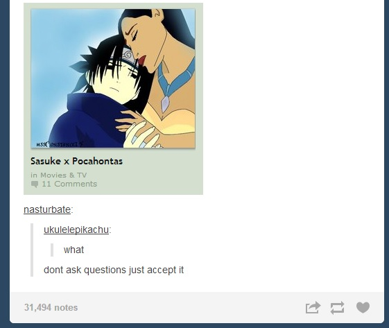 Ask Questions Tumblr