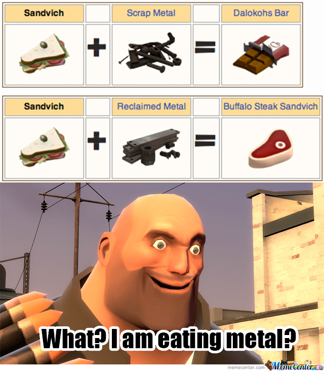 MY TEETH THEY ARE MADE OF STEEL | Video Game Logic | Know